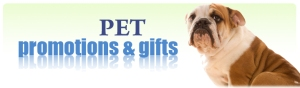 Advertising with Promotional Pet Products
