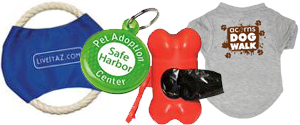 Promotional Pet Products